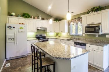Best Material For Kitchen Countertops