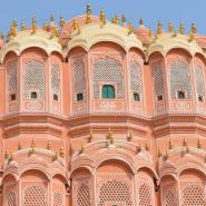Several Finishes & Applications of Pink Sandstone