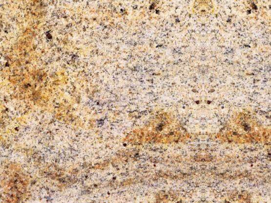Ivory Fantasy Beige Granite