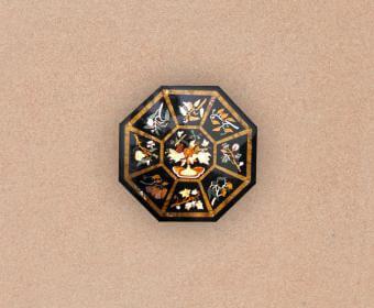 Octagonal Tabletop