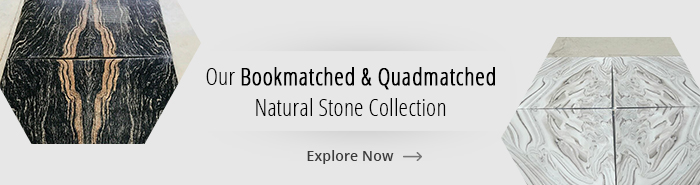 Natural Stone Collection at Quality Marble India