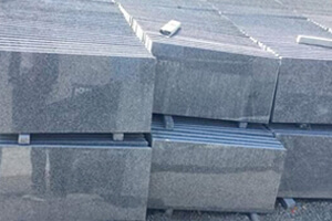 High-quality Nurelle Grey Granite Tiles Available With Us