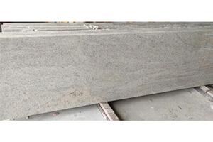 White Granite Tile, Slabs, and Blocks For Sustainable Buildings