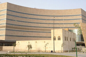 Sidra Medical & Research Centre In Qatar