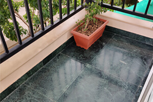 Green Marble Flooring For Stunning Interiors