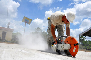 What Are The Measures To Control Silica Dust Exposure?