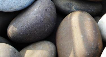 Bidasar Pebbles Blowup Stone Craft