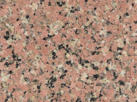 Rosy Pink Granite