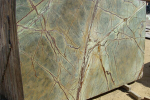 Green Marble Tiles For Sophisticated Interiors
