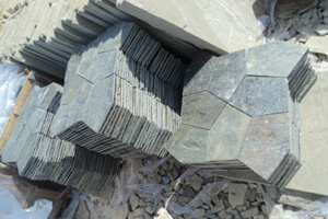 Slate Tiles at Quality Marble India