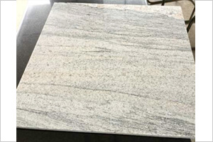 Imperial White Granite For Appealing Kitchen Design