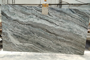 Fantasy Brown Marble - An Exotic Indian Marble With Elegant Textures