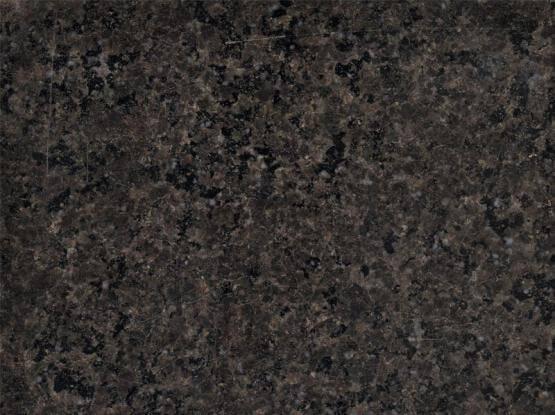Ash Black Granite