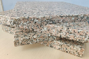 Chima Pink Granite For Subtle And Strong Visual Aesthetics