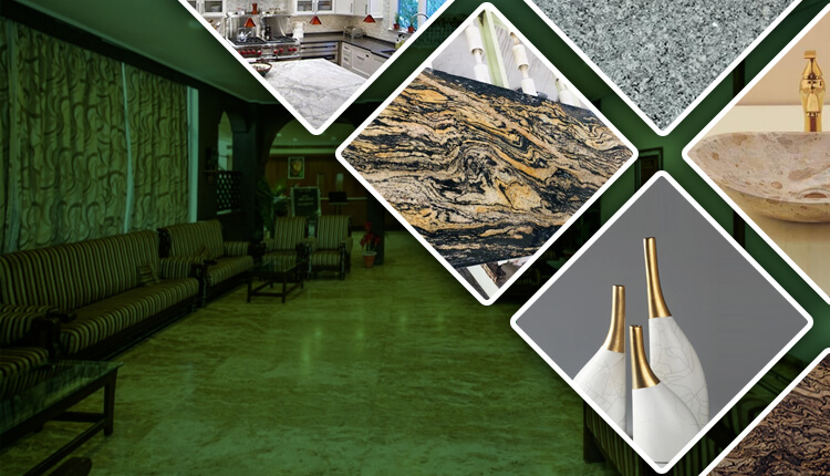 New Marble And Granite Product Range At Quality Marble India