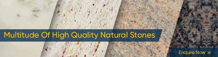 Fine Finished Natural Stones At Quality Marble Exports (India)
