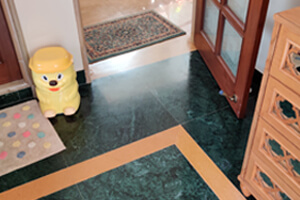 Use of Doormats In Order To Avoid Any Damage To Marble Flooring