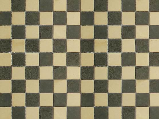 Checkerboard Mosaic