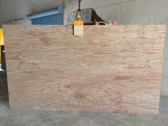 Gibli Beige Granite Slab
