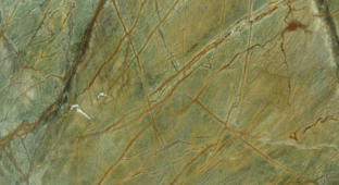 Rain Forest Green Marble