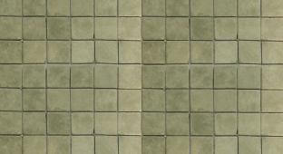 Green Emperador Mosaic