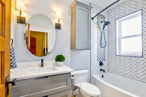 What Are The Elements That Can Enhance The Beauty Of Bathroom Countertop?