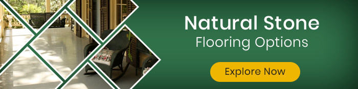 Natural Stone Flooring Options