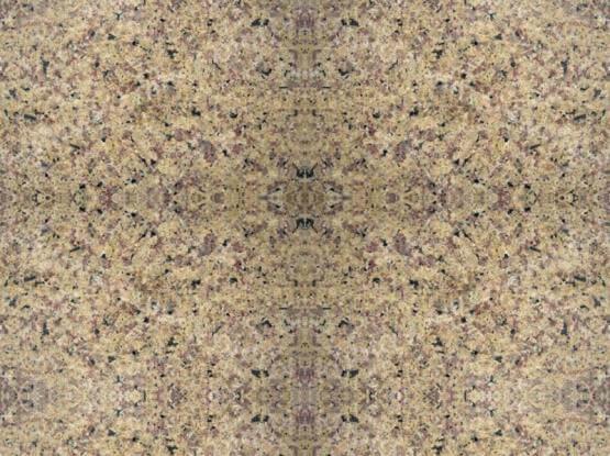 Crystal Brown Granite
