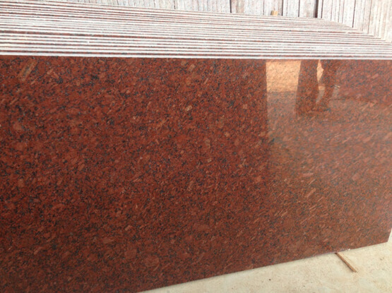 Gem Red (Imperial Red)