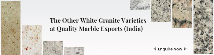 White Granite Suppliers, Exporters & Manufacturers