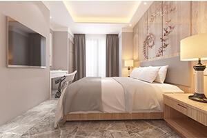 Granite Flooring - A Fusion Of Mild Aesthetics And High Heat Absorption