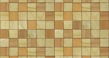 Travertine Marble Mosaic