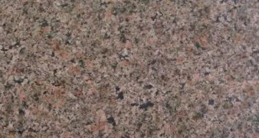 Jet Brown Granite