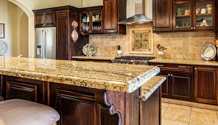 How Lighting Can Redefine Your Natural Stone's Look?