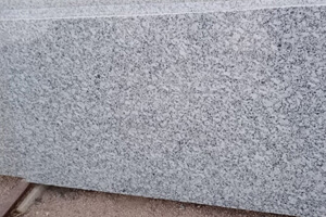 Platinum White Granite Slabs at Quality Marble Exports