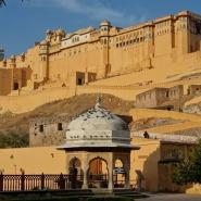 Natural Stone Applications In The Indian Architecture