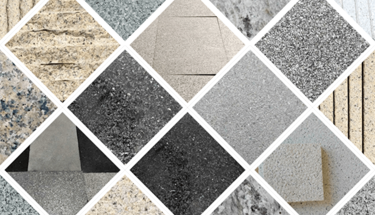 Stone Finishes Enhancing The Look of Your Space