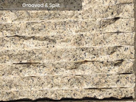 Desert Cream Granite