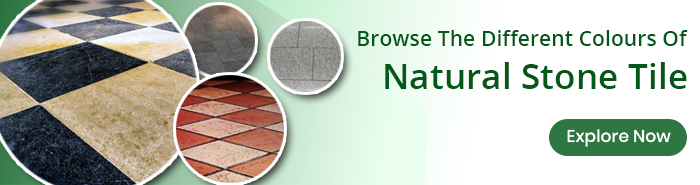 Popular Colors For Natural Stone Tiles