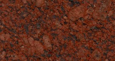 Gem Red Granite