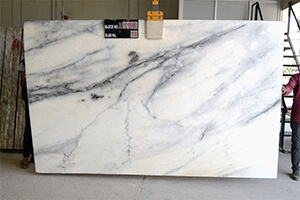 Amba White Marble For Commercial & Residential Projects