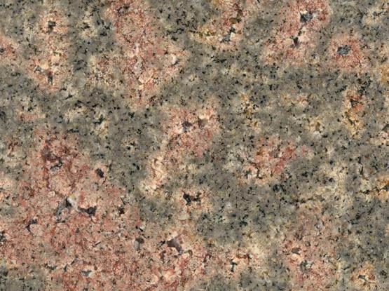 Bala Flower Grey Granite
