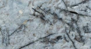 Alaska White Exotic Stones