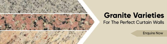 The Leading Granite Suppliers & Exporters From India