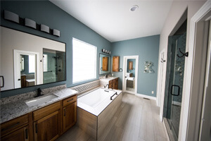 How To Select The Best Material For Bathroom Vanity Top?
