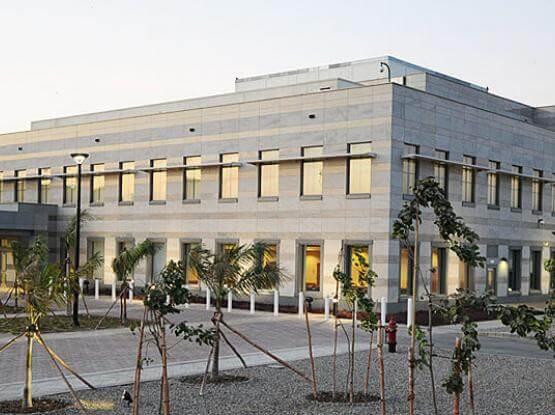 US Consulate, Karachi