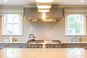 Desert Cream Granite For Durable Kitchen Countertops