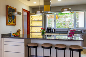 Enhance Your Kitchen Ambience With Bright Puck Fixtures