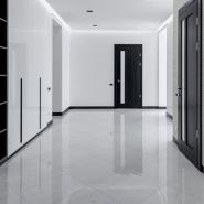Black And White Granite Interior Design Ideas