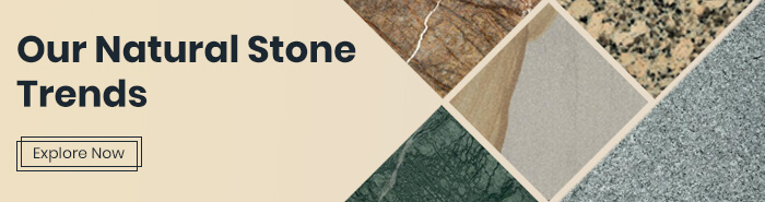 Top 10 Natural Stones At The Trusted Natural Stone Suppliers